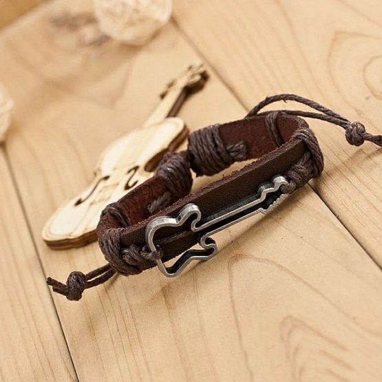 kytara náramek