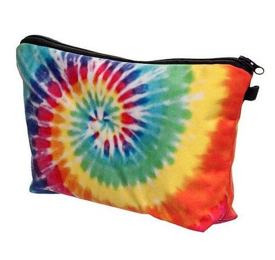kosmetická taška barevná