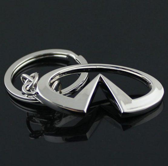 na klíče od auta Infiniti
