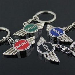 na klíče mini cooper