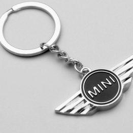klíčenka mini cooper