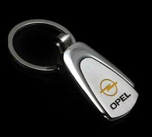 klíčenka Opel
