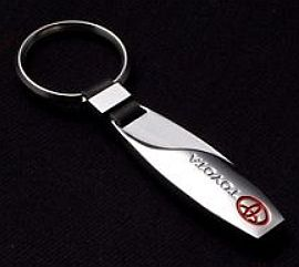klíčenka Toyota