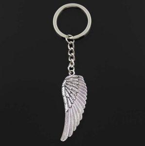 klíčenka křídlo anděla