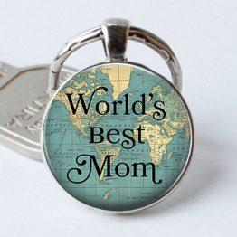 na klíče pro mámu