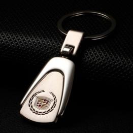 na klíče od cadillacu