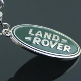 na klíče Land Rover