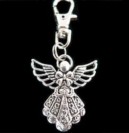 anděl na karabině