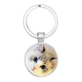 klíčenka kotě ourek