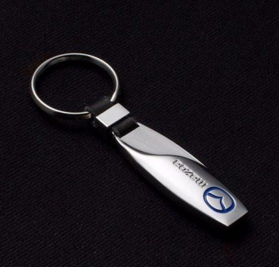 klíčenka Mazda