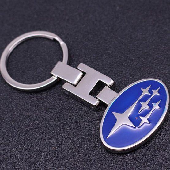 na klíče subaru