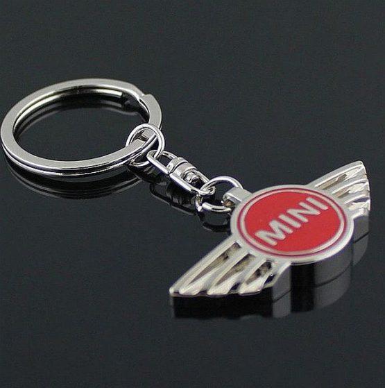 na klíče od auta mini cooper