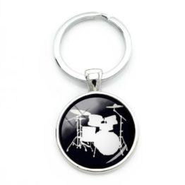na klíče bicí