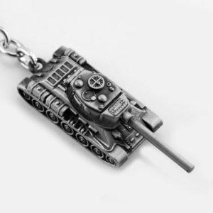 na klíče tank