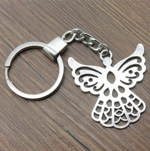 na klíče anděl