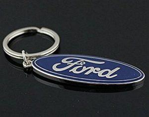 na klíče ford